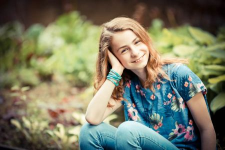 Portraits - Melanie Melcher-91